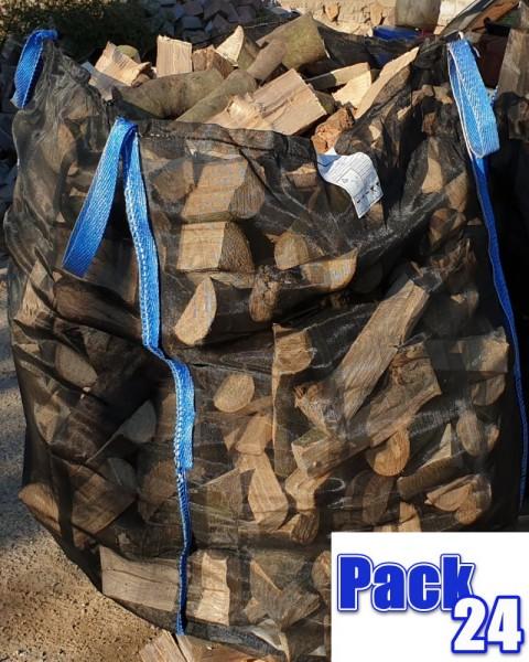 Premium Holzbag Woodbag